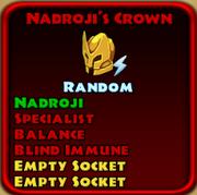Nadroji's Crown2
