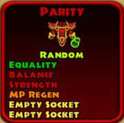 Parity2