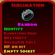 Sublimation2