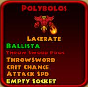 Polybolos