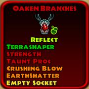 Oaken Branches