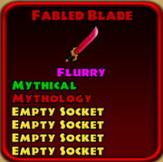 Fabled Blade