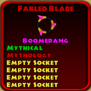 Fabled Blade3