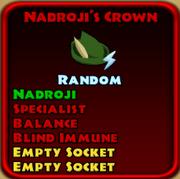 Nadroji's Crown3