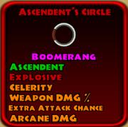 Ascendant's Circle3