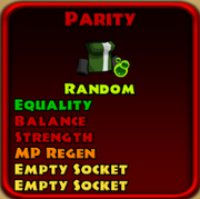 Parity3