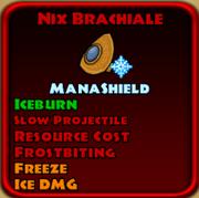 Nix Brachiale