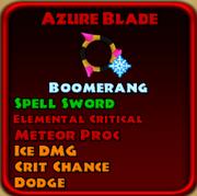 Azure Blade3