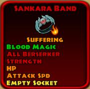 Sankara Band2