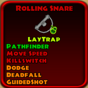 Rolling Snare3