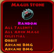 Magus Stone