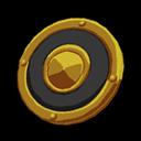 Ui offhand warrior shield