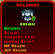 Wildhide