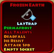 Frozen Earth3