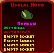 Unreal Hood3