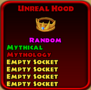 Unreal Hood
