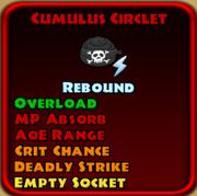 Cumulus Circlet3
