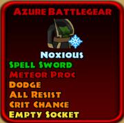 Azure Battlegear3