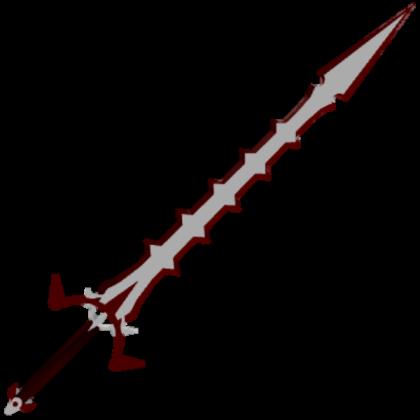 Royal Crimson Greatsword Dungeonquestroblox Wiki Fandom