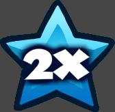 X2 XP Booster 500%