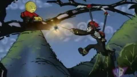 Xiaolin Showdown HD - episode 1