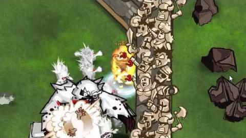 The Vorpal Bunny - Furry Destruction!