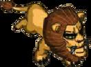 DR LION