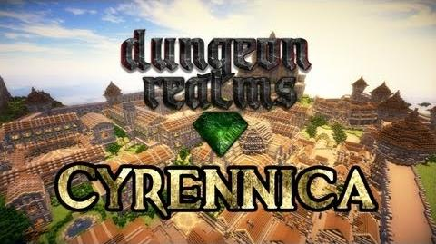 Dungeon Realms ~ Developer Diary 4 ~ Cyrennica