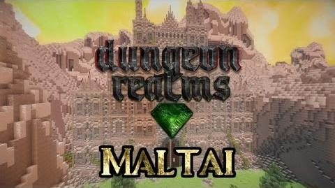 Dungeon Realms ~ Developer Diary 3 ~ Maltai & The dead peaks