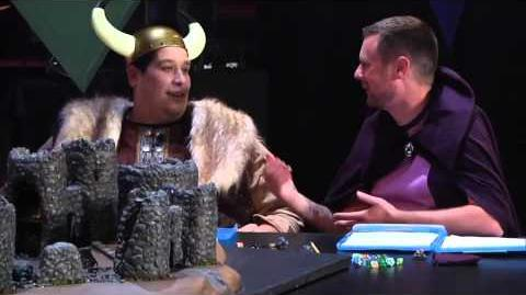 ACQUISITIONS INC. LIVE D&D GAME - PAX PRIME 2014 FULL VIDEO