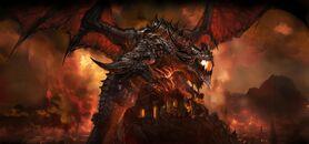 Calefact Dragon