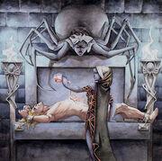 Sacrifice by Beth Trott