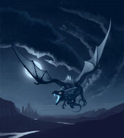 Lethus Dragon