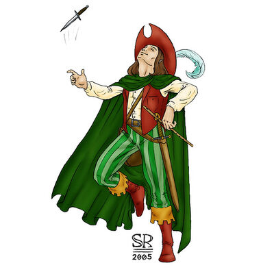 Bardfighter