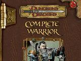 Complete Warrior
