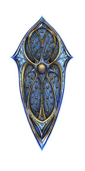 Firmament Shield