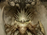 Fungus Beast (3.5e Monster)