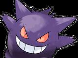 Gengar (3.5e Monster)