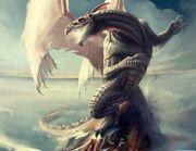 Olympus Dragon