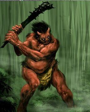Male Oni