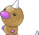 Weedle (3.5e Monster)