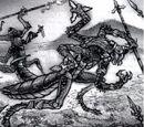 Thri-kreen Hunter (4e Monster)