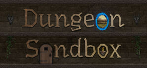Dungeon sandbox