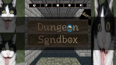 Welcome to Dungeon Sandbox! (DungeonSandbox.com)
