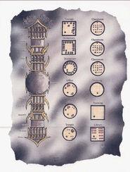Athar Citadel - Floorplan