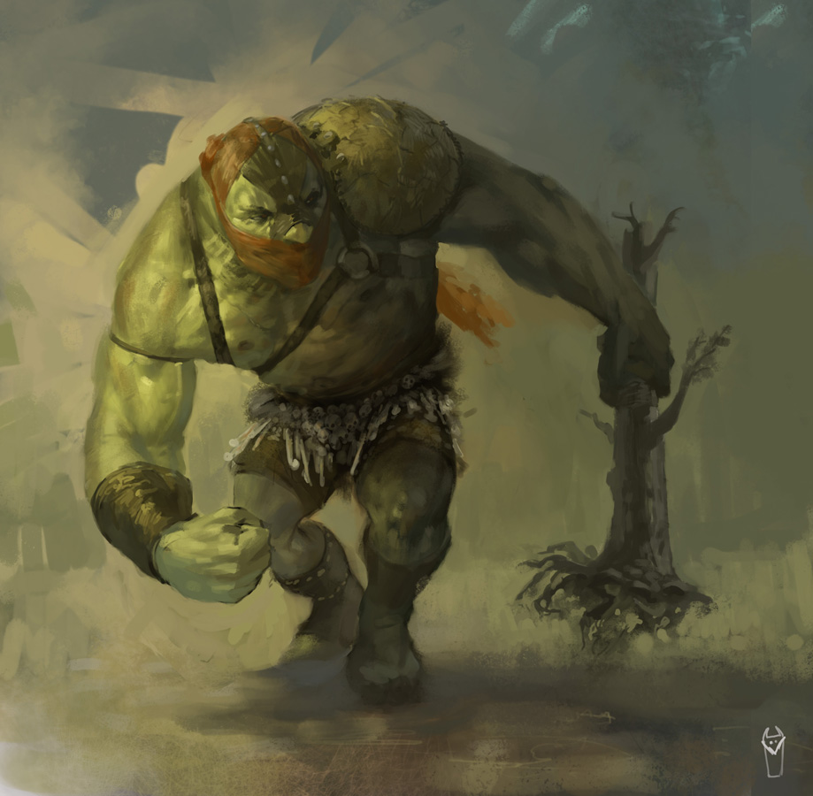 Image result for dungeons and dragons troll