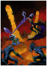 Mage Duel Complete Arcane p176