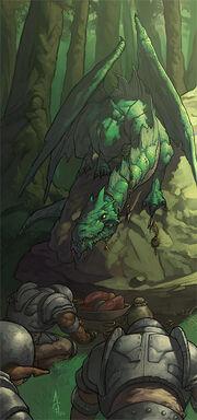 Dragon-green1