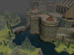 Castle Ehb