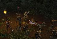 Bandit Battle